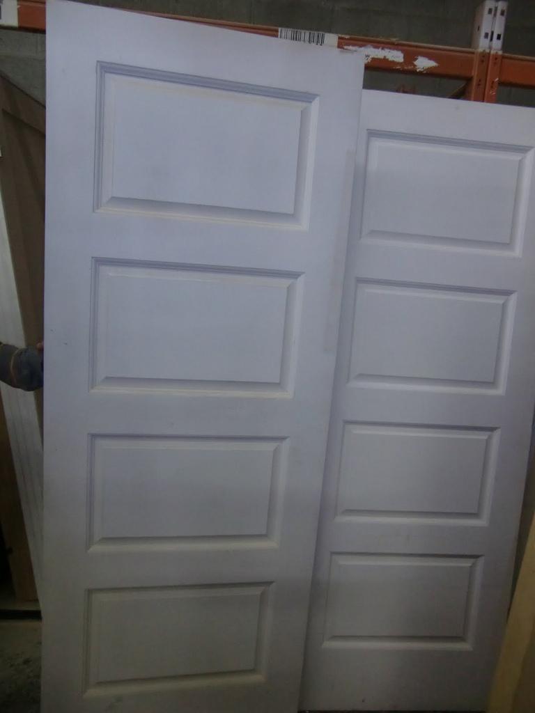 Gallery & Factory Direct Doors Edmonton   Product Details - Exterior 4 Panel ...